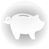 Integrity Icon-Piggy-Transparent